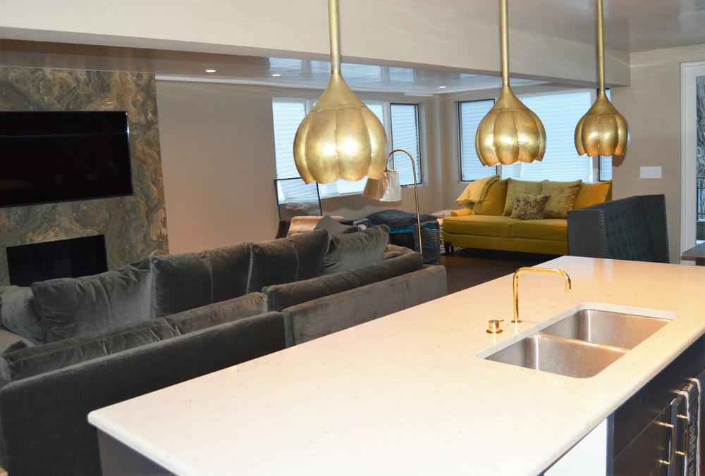parkside elegance - aspen luxury condo
