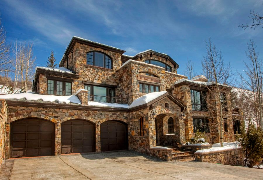 Luxury Home Aspen