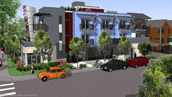 Aspen CO Real Estate