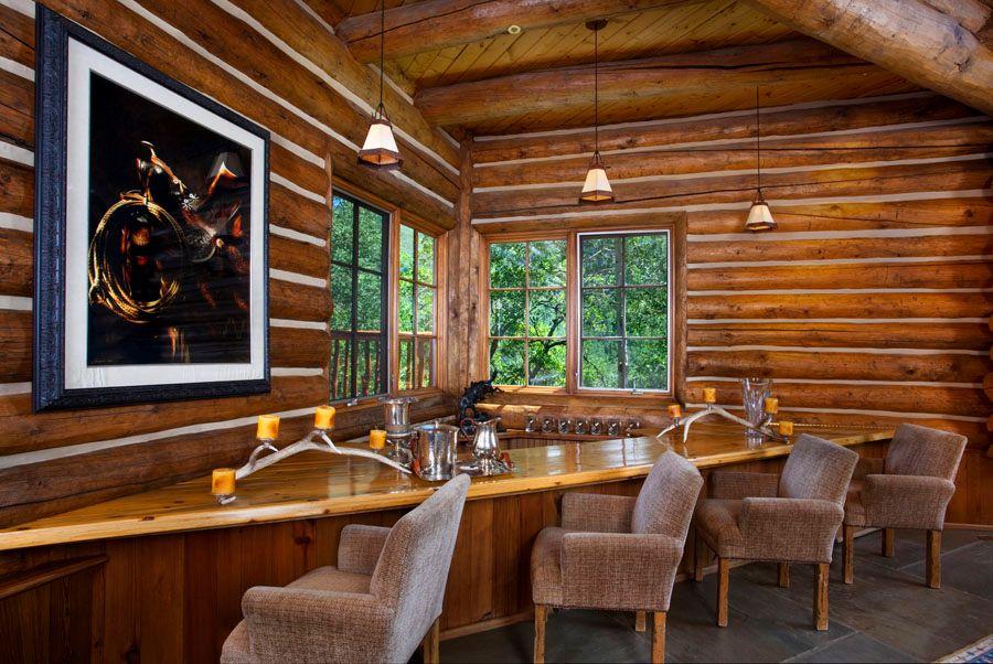 Bar Aspen Mansions For Sale