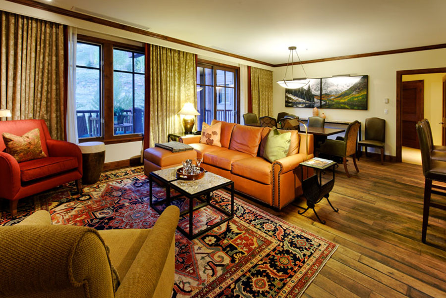 aspen luxury real estate