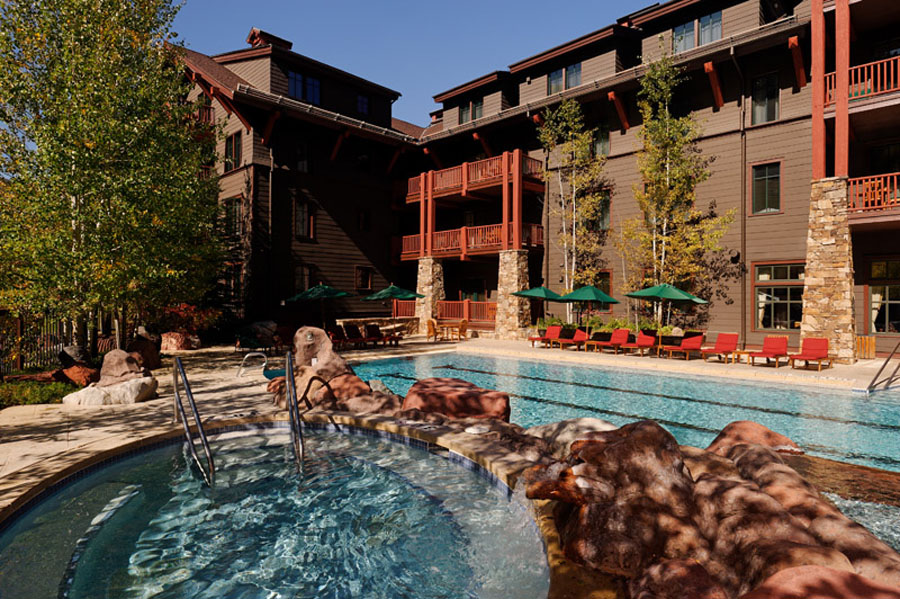 Aspen luxury lifestyle