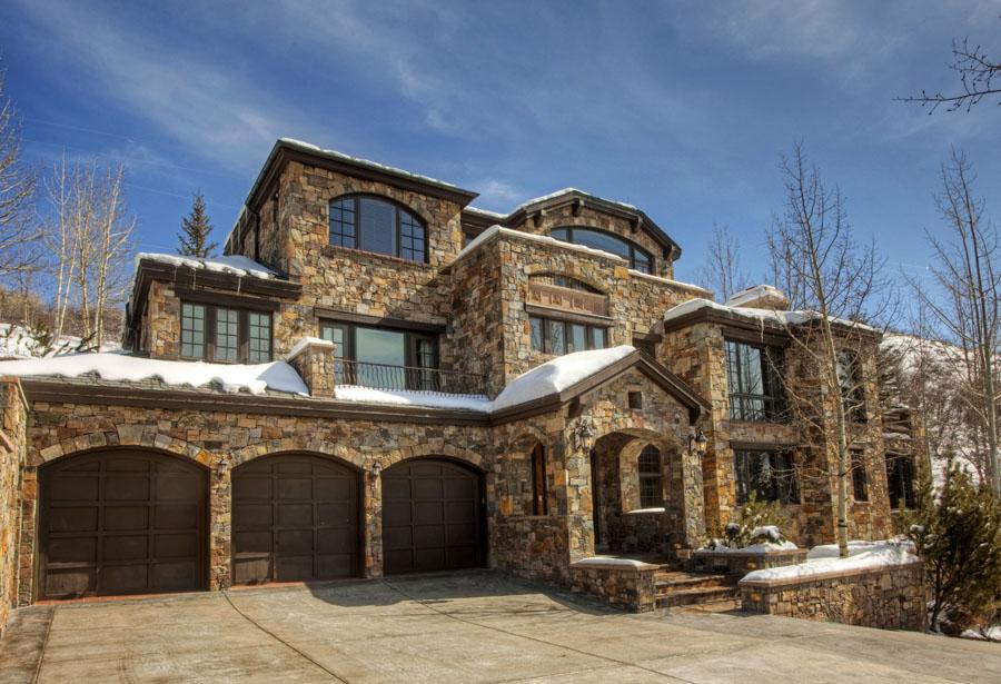 Luxury Home Aspen
