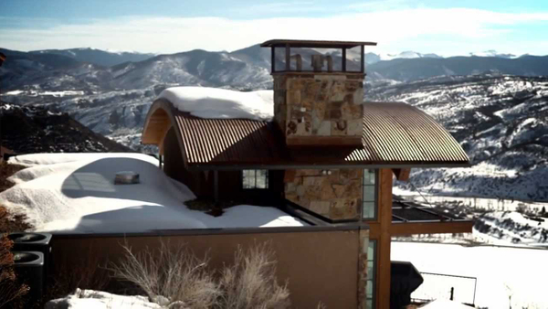 Snowmass Luxury Home
