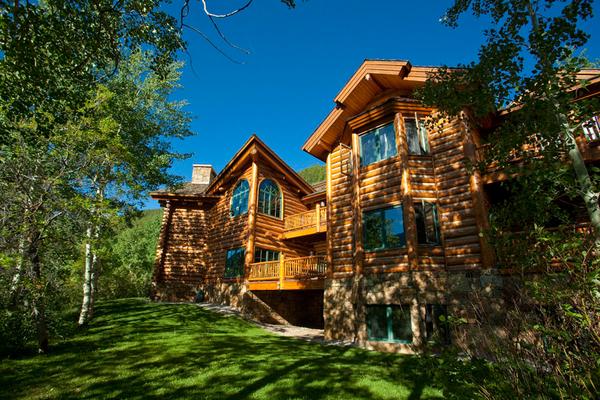 Aspen Mansions For Sale