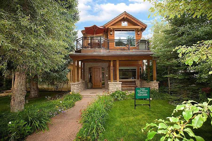 Downtown Aspen Real Estate