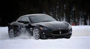 Aspen Luxury lifestyle Maserati.JPG