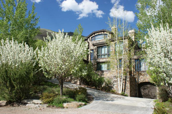 Luxury Homes Aspen