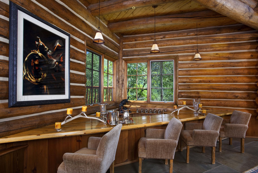 Bar Aspen Mansions For Sale
