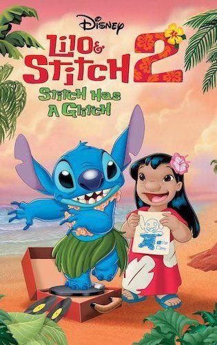 Episode 20 - Lilo & Stitch 2: Stitch Has a Glitch