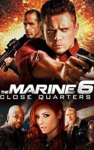 Episode 21 - The Marine 6: Close Quarters