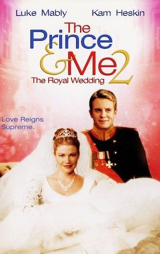 Episode 42 - The Prince & Me 2: The Royal Wedding