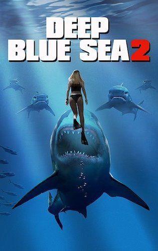 Episode 25  - Deep Blue Sea 2
