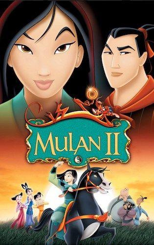 Episode 7 - Mulan II