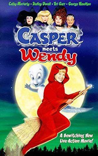 Episode 1 - Casper Meets Wendy