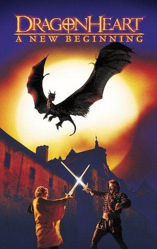 Episode 37 - Dragonheart: A New Beginning