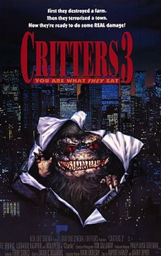 Episode 22 - Critters 3