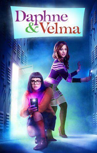 Episode 45 - Daphne & Velma