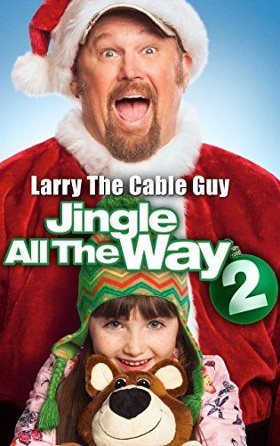 Episode 30 - Jingle All the Way 2