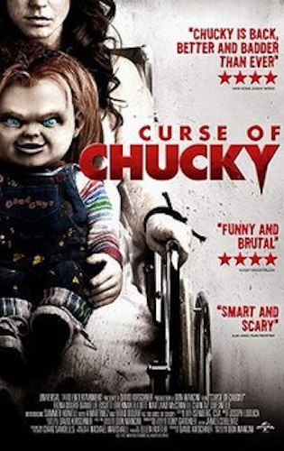Episode 8 - Curse of Chucky