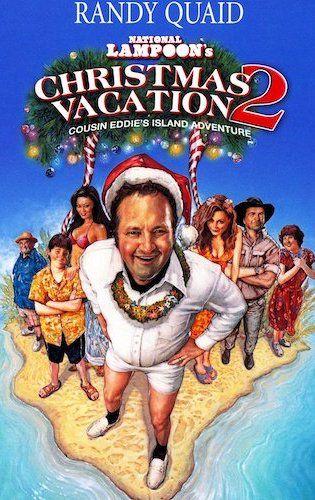 Episode 31 - Christmas Vacation 2: Cousin Eddie's Island Adventure
