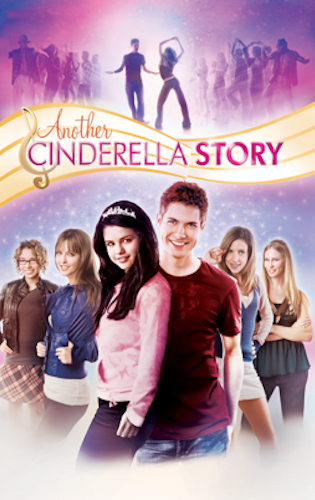 Episode 35 - Another Cinderella Story