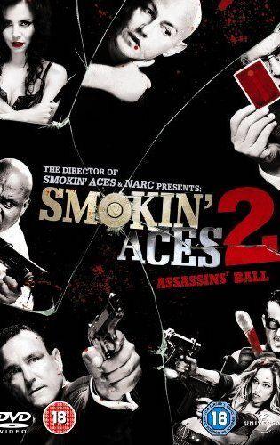 Episode 9 - Smokin' Aces 2: Assassins' Ball