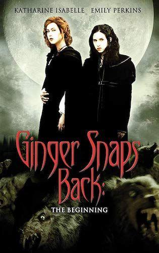 Episode 34 - Ginger Snaps Back: The Beginning