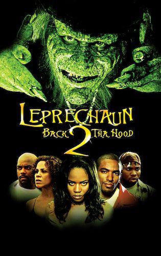 Episode 10 - Leprechaun: Back 2 tha Hood