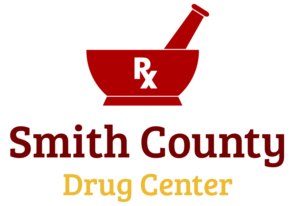 New - Smith County Drug Center