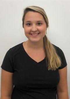 Gabriella Talbot- Certified Pharmacy Technician