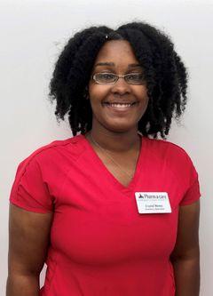 Crystal Meeks- Registered Pharmacy Technician