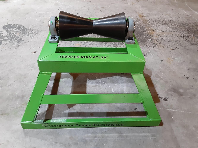 Pipe Rollers