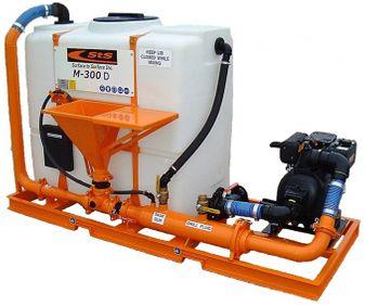 M-300D Mud Mixer