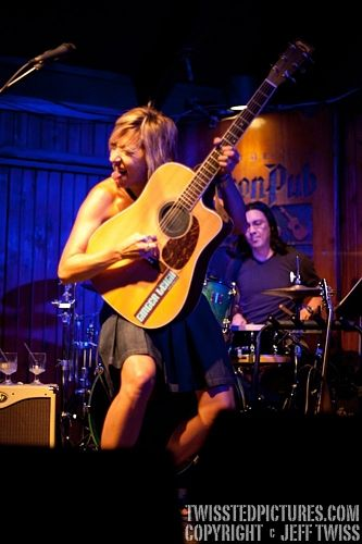 Ginger Leigh at the Saxon Pub, Austin, TX-11.jpg
