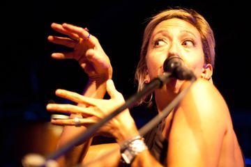 Ginger Leigh at the Saxon Pub, Austin, TX-2.jpeg