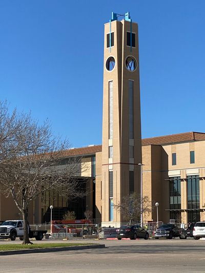 Texas A&M Bell Tower