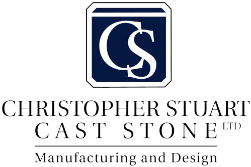 Christopher Stuart Cast Stone
