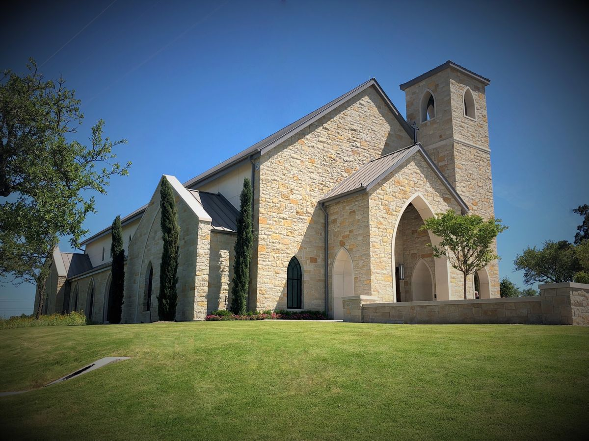 Life Austin Chapel