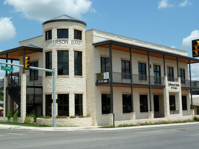 Jefferson State Bank