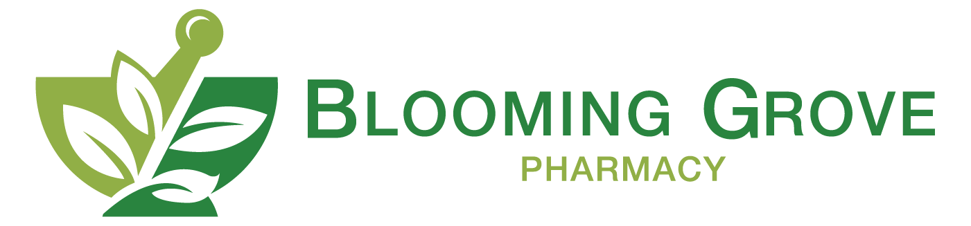 RI - Blooming Grove Pharmacy