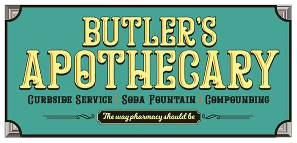 Butler's Apothecary