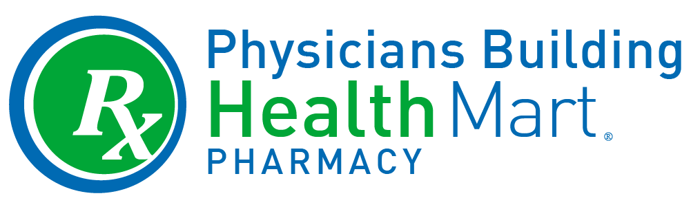 Physicians Building Pharmacy