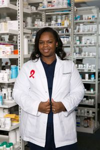 Chardae Whitner - Pharmacy Intern.jpg