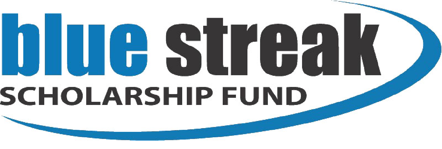 Blue Streak Scholarship Fund