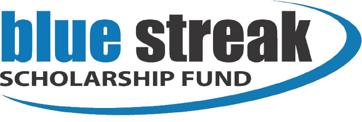 Blue Streak Scholarship Fund