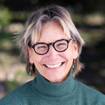 Vicki Faust, Vice President