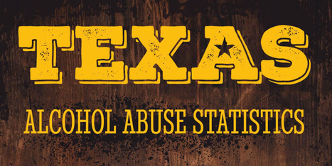Texas Alcohol Abuse Statistics