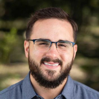 Nick Borges - Alumni Coordinator at Driftwood Recovery