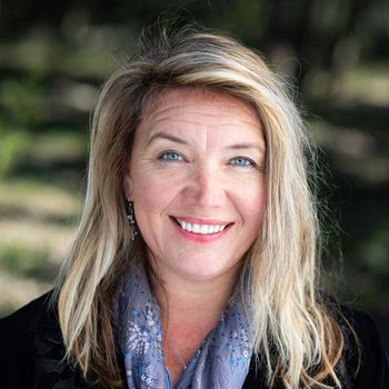 Cecilia Yeates - Facility Manager